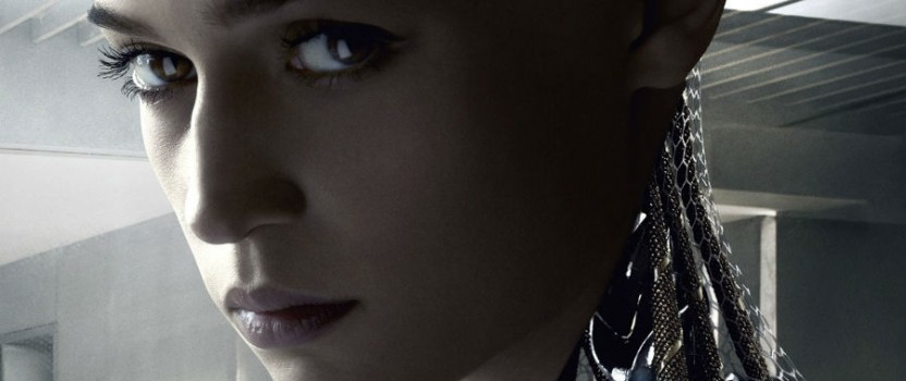 REVIEW: Ex Machina