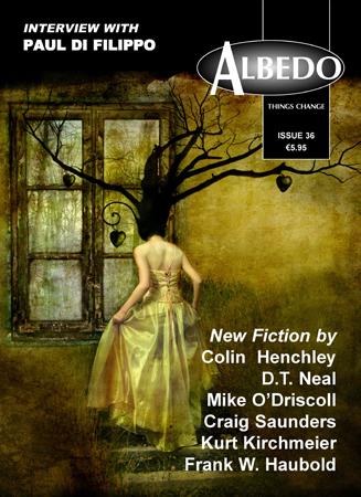Albedo One: Issue 36